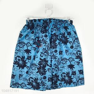 Factory Sale Sexy Fashion Man Summer Floral Printed Beach Shorts