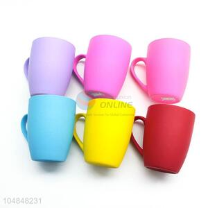 China Wholesale Ceramic Cup for Drinking Office Breakfast Cup