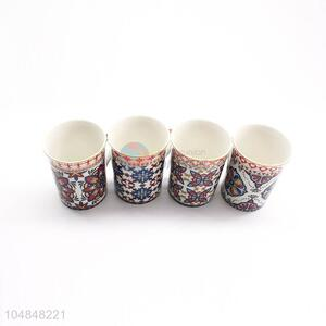 Wholesale Cheap Exquisite Ceramic Coffee Cup Office Home Drinkware