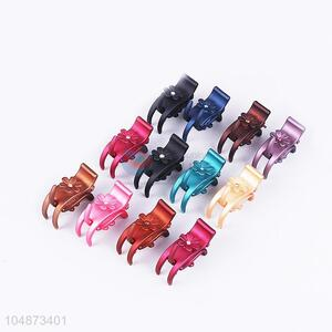 Reasonable Price Popularity Simple Hairpin for Plastic Hair Accessories