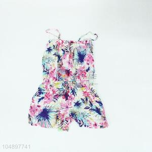 Wholesale cheap high sales girl rompers