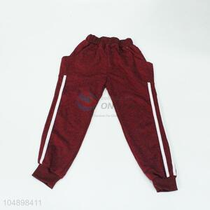 Wholesale cheap best trousers for kids