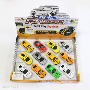Cheap Price Collection Sliding Alloy Car Gift For Children