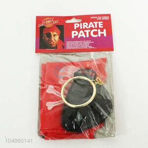Popular Pirate Patch Set for Party Use