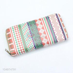 Direct Factory Canvas Wallet for Women Female