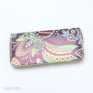Factory Sales Ladies Money Coin Wallet Women's Purse