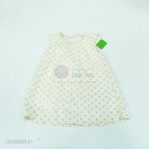 Popular top quality nightgown for kids