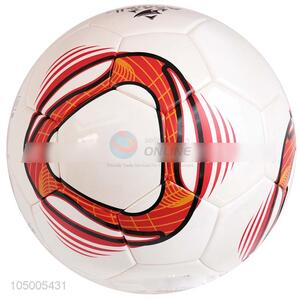 China branded training soccer ball/football standard size 5