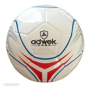 Wholesale premium quality training soccer ball/football standard size 5