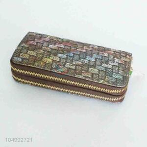 Top quality cheap wallet for women
