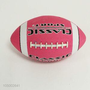 High Quality New Fashion Rugby Ball
