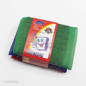 Simple Style 3 Pcs Household Cleaning Multi-Purpose Cleaning Cloth