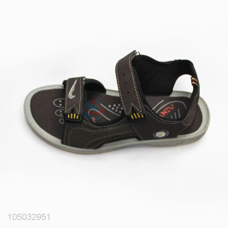 Cheap Price Boy Summer Shoes Children