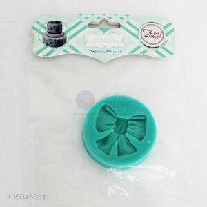 Bowknot Shaped Silicone Cake Mould