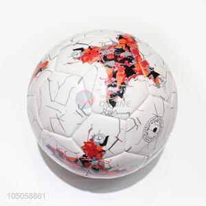New Arrival Certificate PVC Team Match Training Football