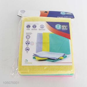 12PCS Non-woven Fabrics Cleaning Cloth for Home Use