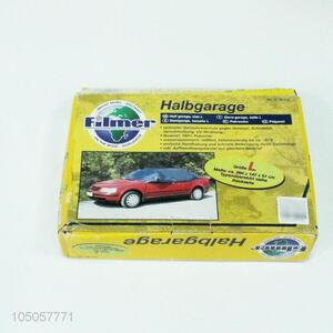 Competitive Price Polyester Car Cover for Sale