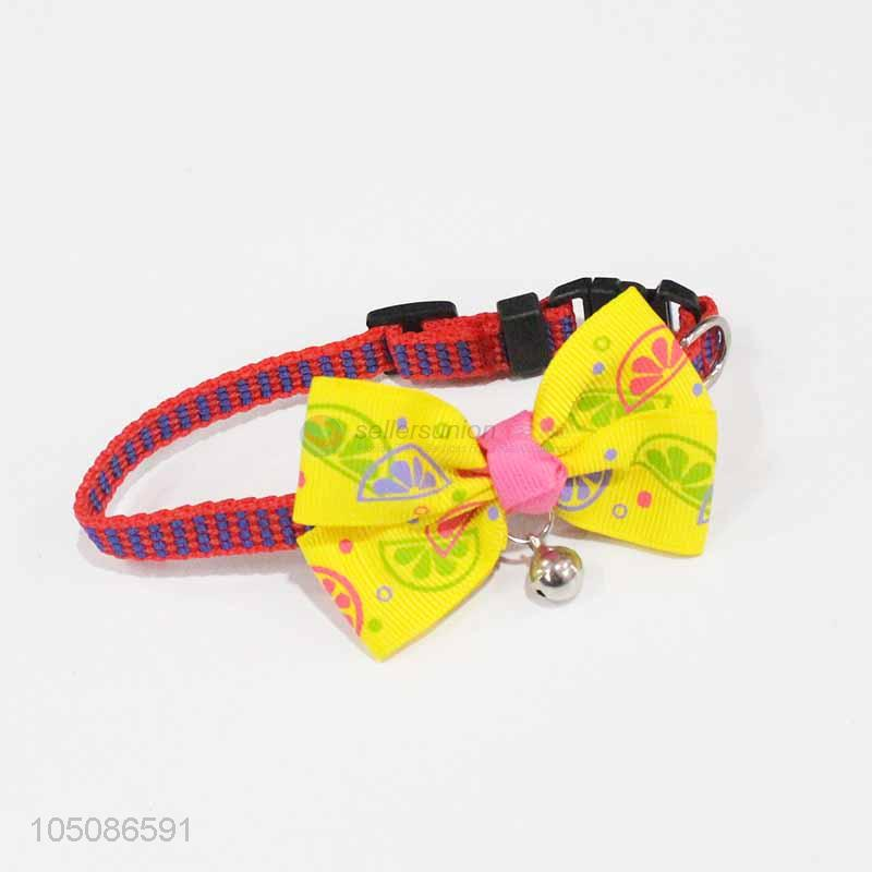 a16e26f07397 Customized wholesale pet accessories dog bow tie - Sellersunion Online
