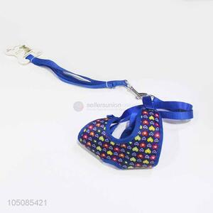Premium quality cheap dog traction rope chest strap