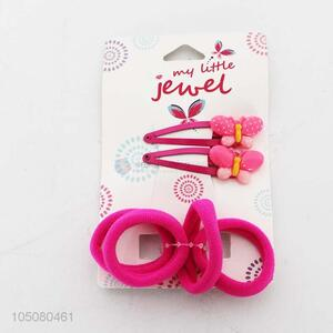 Hot Sale 6PC Hairpin and Hair Rings