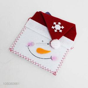 Cool factory price Christmas pouch