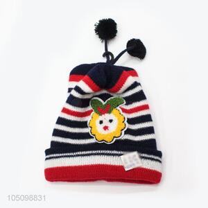 Eco-friendly Winter Child Hat Cartoon Cap