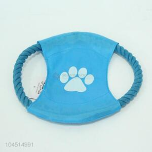 China Supply Pet Frisbee Toy