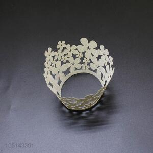High quality cupcake decoration laser cut cakecup