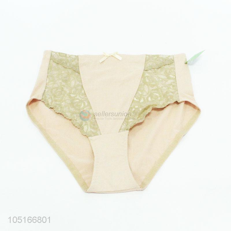 Recent Design Women Comfort Sexy Underpants - Sellersunion Online 400f21503