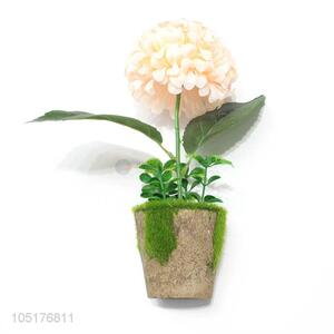 Cheap Promotional Artificial Flower DIY Plant Home Party Decoration