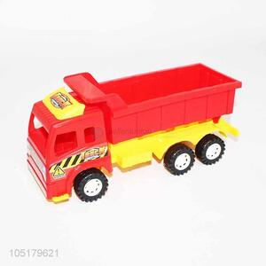 Best Sale Real Color Simulation Inertia Truck Toy Car