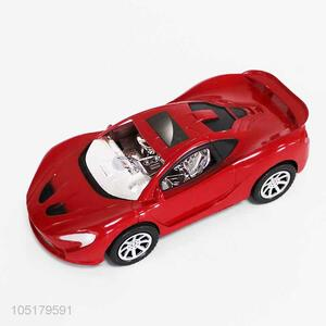 Newest Paint Spraying Inertia Simulation Toy Car