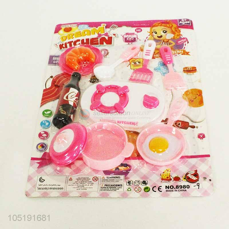Kitchen set toys price