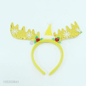 Party Christmas Decorations Cloth Headband Gifts