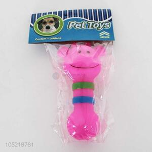 Advertising and Promotional Cartoon Pet Toy