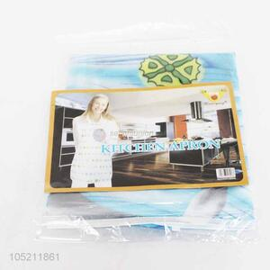 Wholesale Colorful Kitchen Apron Fashion Waist Cloth