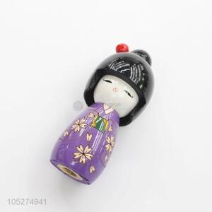 Custom Good Quality Traditional Feature Ethnic Style Cute Cartoon Dolls