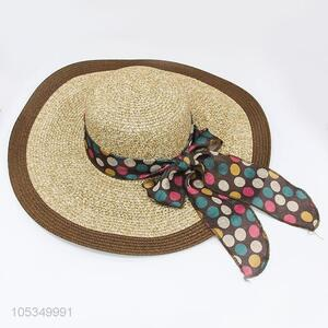 Creative Design Sun Hats Straw Hats for Women Summer Hat