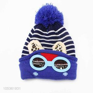Bottom Price Knitted Kids Hats For Kids Accessories