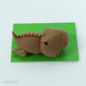 Wholesale cute dinosaur shape silicone data line protector