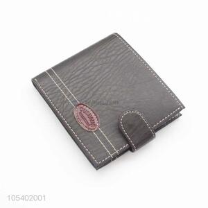 Newest Leather Coin Purse Best Card Holder Wallet For Man
