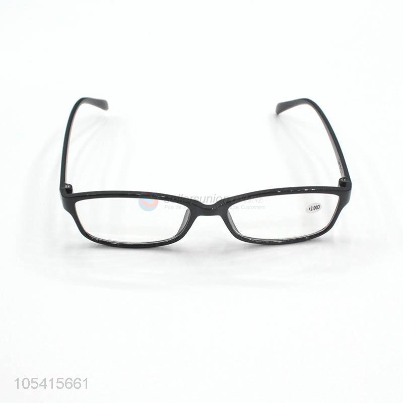 5c24022ebb8 Wholesale custom unisex presbyopic eyewear glasses reading glasses ...