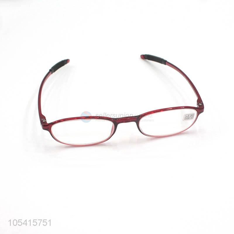 130832ec990 Factory customized anti-slip unisex presbyopic eyewear glasses reading  glasses - Sellersunion Online