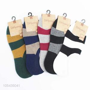 Hot Sale Man Invisible Socks Summer Sock