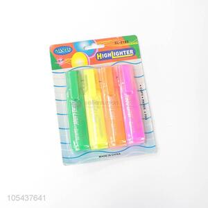 Best Selling Colorful Highlighter Best Highlighter Pen
