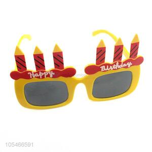 China Manufacturer Novelty Glasses for Party Favors