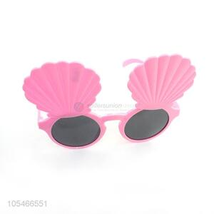 Utility and Durable Girl Pink Novelty Party Glasses