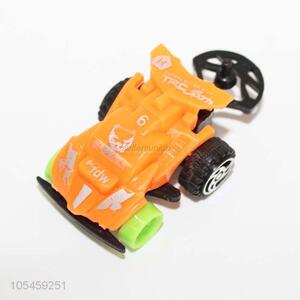 New design kids gifts plastic toy car racing car