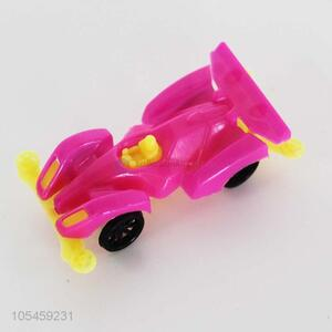 Factory sales kids plastic toy car for promotions