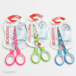 Cheap Promotional Novelty Student Cutting Paper Scissors